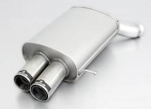 Глушитель Remus для BMW F10 5-серия