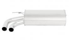 Глушитель Remus для BMW F30/F32