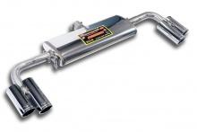 Глушитель Supersprint для BMW X3 F25