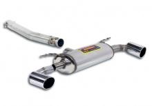 Глушитель Supersprint для BMW G20 3-серия