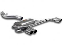 Глушитель Supersprint для BMW X1 E84