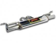 Глушитель Supersprint для BMW X5 E70/X6 E71