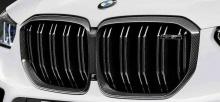 Карбоновая решетка M Performance для BMW X5M F95
