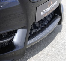 Карбоновые накладки Kerscher для BMW F10 5-серия