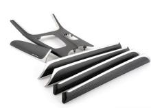 Карбоновые панели для отделки салона BMW X4 F26