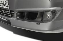 Карбоновые вставки AC Schnitzer для BMW F10 5-серия