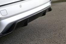 Карбоновый диффузор 3DDesign для BMW X5 F15