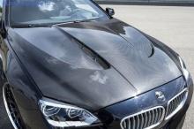 Карбоновый капот Hamann для BMW F06/F13 6-серия