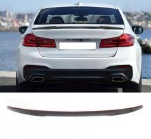 Карбоновый M Performance спойлер для BMW M5 F90