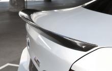 Карбоновый спойлер 3DDesign для BMW F10/M5 F10