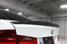 Карбоновый спойлер 3DDesign для BMW F30 3-серия