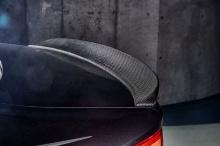 Карбоновый спойлер 3DDesign для BMW M5 F90 5-серия