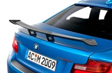 Карбоновый спойлер AC Schnitzer для BMW M2 F87