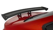 Карбоновый спойлер AC Schnitzer для BMW M4 F82