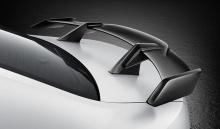 Карбоновый спойлер M Performance для BMW G22/M3 G80/M4 G82