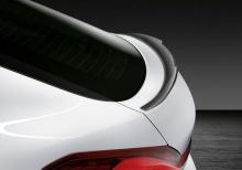 Карбоновый спойлер M Performance для BMW X6 G06/X6M F96