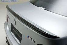 Карбоновый спойлер WALD для BMW E60 5-серия