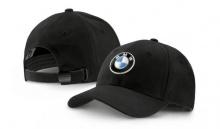 Бейсболка с логотипом BMW