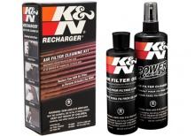 Кит для обслуживания фильтров K&N