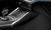 Коленные накладки M Performance для BMW G20/G22/M3 G80/M4 G82