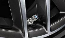 Колпачки для клапана колесного диска BMW