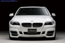 Комплект аэродинамического обвеса для BMW F10 5-серия
