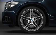 Комплект дисков BMW M Double-Spoke 313