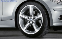 Комплект дисков BMW Star-Spoke 264