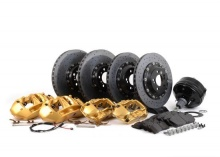 Карбон-керамические тормоза для BMW M3 F80/M4 F82