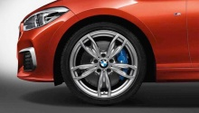 Комплект колес Double Spoke 436M Performance для BMW F20/F22