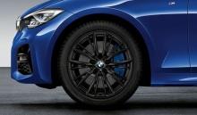 Комплект колес Double Spoke 796M Performance для BMW G20 3-серия