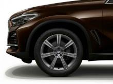 Комплект колес Star Spoke 736 для BMW X5 G05/X6 G06