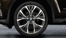 Комплект колес Y-Spoke 627 для BMW X5 F15/X6 F16