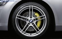 Комплект литых дисков BMW Performance 313