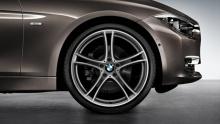 Комплект литых дисков BMW Double-Spoke 361