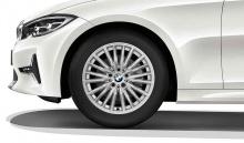 Комплект литых дисков Double Spoke 771 для BMW G20 3-серия
