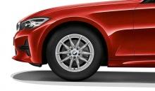 Комплект литых дисков Double Spoke 774 для BMW G20 3-серия