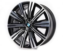 Комплект литых дисков Double Spoke 782 Bicolor для BMW G20 3-серия