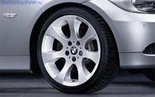 Комплект литых дисков Ellipsoid-Spoke 162