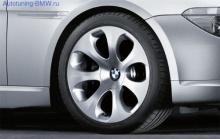 Комплект литых дисков Ellipsoid Styling 121