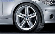Комплект литых дисков BMW M Double-Spoke 208