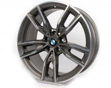 Комплект литых дисков M Performance Double Spoke 792 Bicolor для BMW G20 3-серия