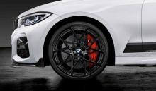 Комплект литых дисков M Performance Y-Spoke 795 для BMW G20 3-серия