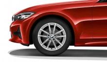 Комплект литых дисков V-Spoke 778 для BMW G20 3-серия