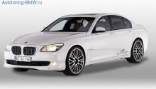 Комплект обвеса для BMW F01 7-серия