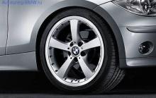 Комплект оригинальных дисков BMW Star-Spoke 179