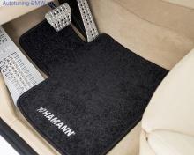 Комплект салонных ковриков для BMW X5 E70