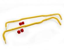 Комплект стабилизаторов KW Clubsport для MINI F55/F56