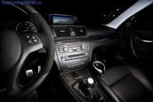 Комплект отделки Performance для BMW 1-серия