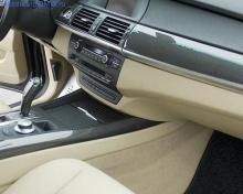Комплект внутренней отделки Hamann для BMW X5 E70